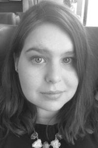 Mevrouw Sophie Prosman, notarieel medewerker
